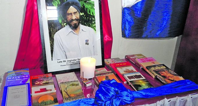 Distinguished Educator Leaves Memorable Legacy