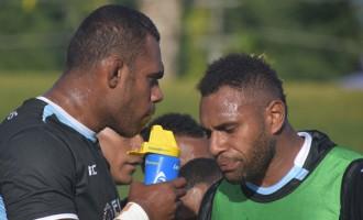 We Need Melrose Cup After 13yrs: Nakarawa