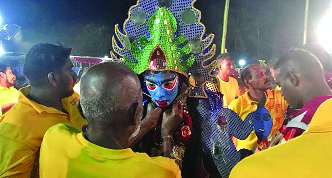 All Races, Different, Cultures, Faith Welcomed, Says Reddy