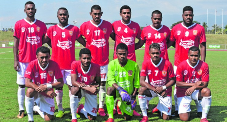 Nalaubu Scores Twice For Rewa