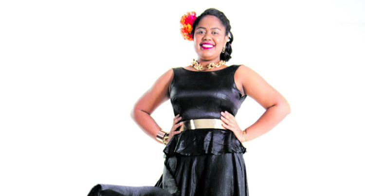 Family Values Come First  For Contestant Merekula