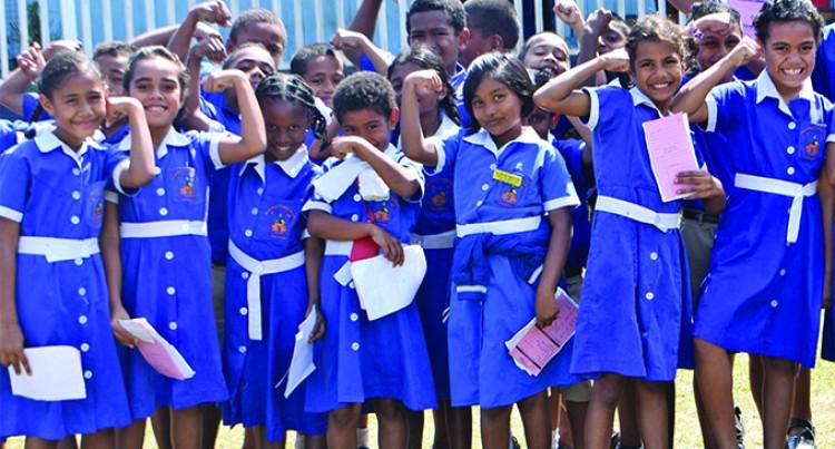 MENINGOCOCCAL Vaccine Nurses Visit Schools To Immunise Students