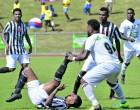 Suva Score Six, Dreketi Out