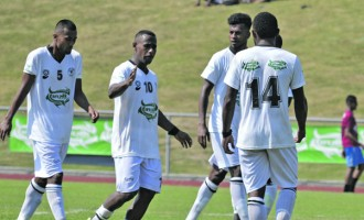 Suva Vow Best In Semifinal