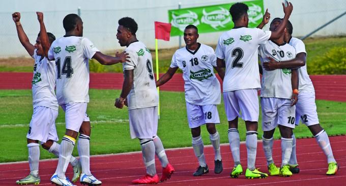 Nakalevu Puts Suva In B.O.G Final