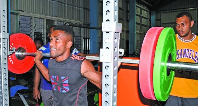 Raidre Leads Suva