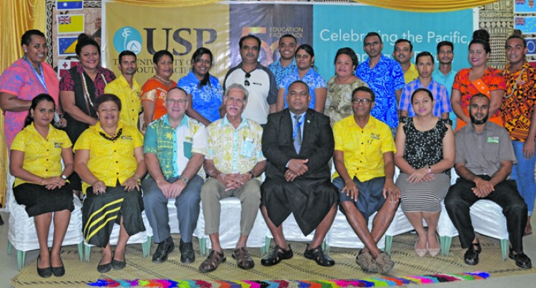 Labasa Campus Contributes To North Development