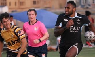 Canada Fijians Support