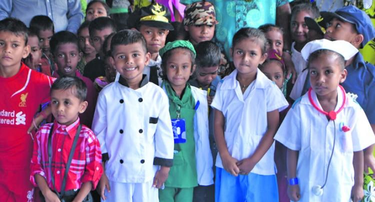 Education 'Key to Ending Poverty'