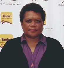 Fiji Netball president Wainikiti Bogidrau