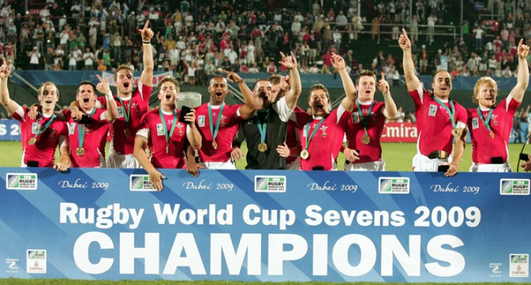 The Day Wales Shocked The Sevens World