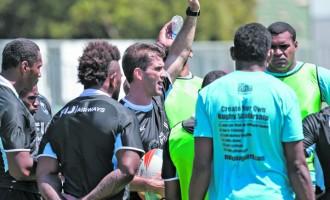 Fijians Impress Tonga Coach