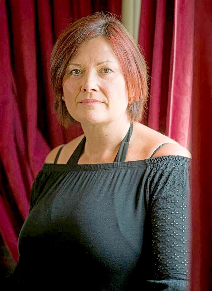 Helen Marie O'Malley