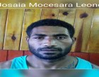 Third Escapee Leone Surrenders To Police