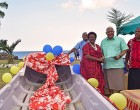 Fishing In Makeshift Boats Now Over For Melanesian Community
