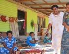 Yasawa women graduate from ministry course