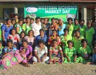 Minister Commends Women's Resilience
