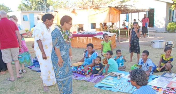 Chief Praises Initiative to Help Yasawa Villagers