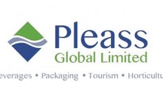 Pleass Global To Reduce Plastic In  Bottled Water Packaging