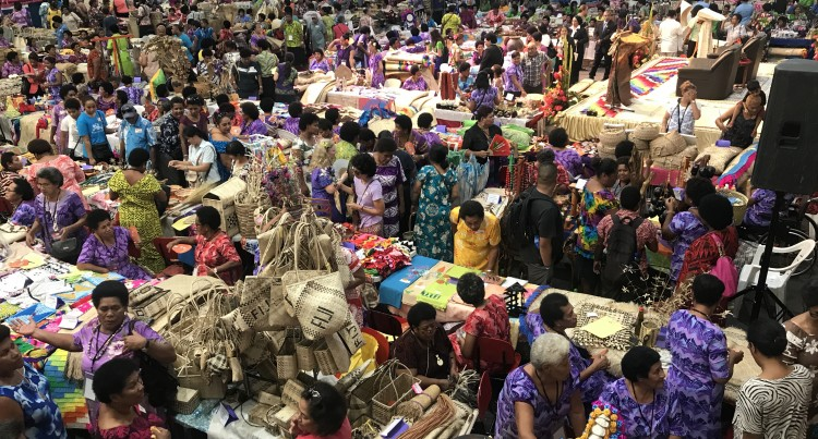 Quality Products Boost Record Sales At Women's Expo: Ministry