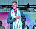 Khan Wins Kings' Best Talent Award
