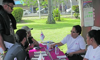 Career And Internship Fair At USP Concludes
