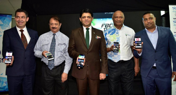 Vodafone Fiji Plans to Unlock Potential in Telecom Market