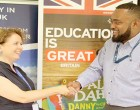 Oxford Study Excites Doctor From Nadroga