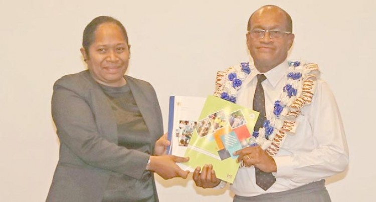 Usamate Launches Ministry's Five-Year Plan