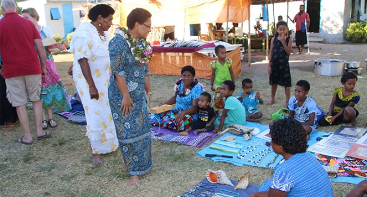 Chief Praises Initiative to Help Yasawa Villagers