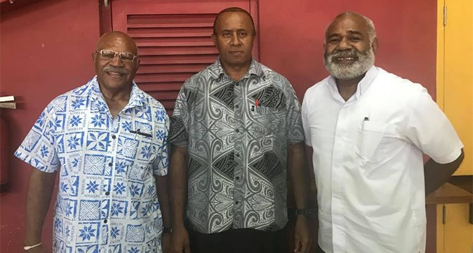 Analysis: Rewa Chief Likely To Join Deputy Leader Race
