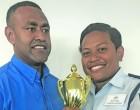 Loloma Dedicates Dux Prize At Prosecutors Course To Parents