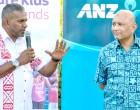 Koya Praise ANZ And Cure Kids Fiji Project