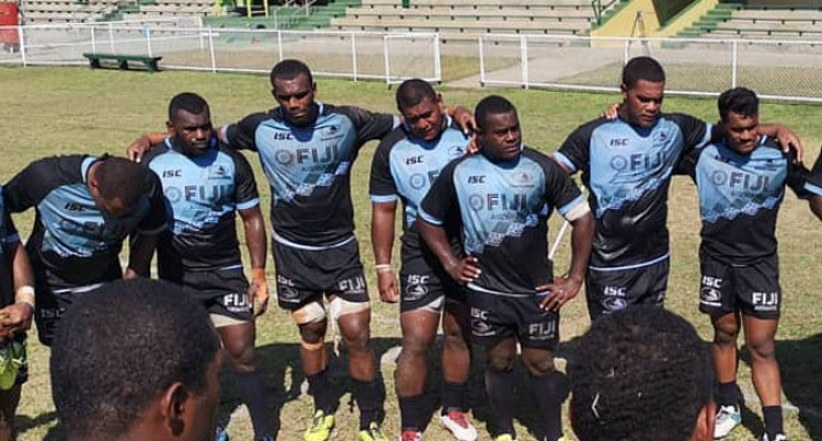EDITORIAL: All Fijians Must  Rally Behind Drua  In Rugby Battle  At Nausori