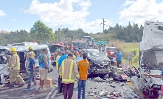 EDITORIAL: Let's Continue To Soar Like An Eagle Amid Our Tragic losses