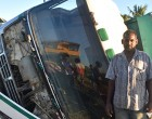 Accidents lands children in hospital, Police advise parents