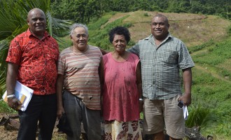 Netani Kuila: The Farmer Who Took Up Farming As A Means Of Survival