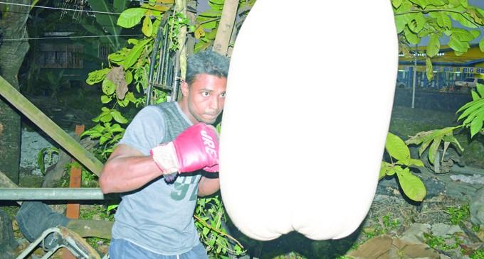 Unbeaten Anuj To Test Suva Cobbler