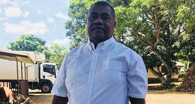 Ratu Jone Will Be Made Tui Labasa Today