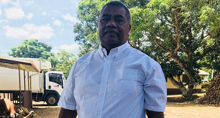 Ratu Jone Will Be Made Tui Labasa Today