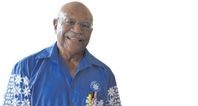 Confusion Over Validity Of Vote For SODELPA Leader Rabuka