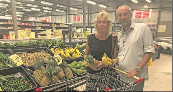 Abundance of Fresh Foods Amaze Expats