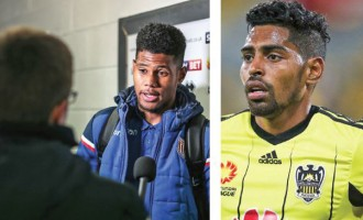 Fijian Football Players In Camp To Prepare For Solomons, Singapore