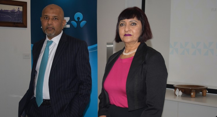 Business 2025 Forum Launched By Fiji Chamber Of Commerce And Industry And ANZ