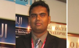 Charles Goundar is TFL Chief Executive Officer