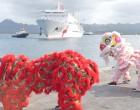 Ark Peace Treats 6000 Fijians In Three Days