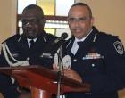 Top Cop Warns On Meth Scourge