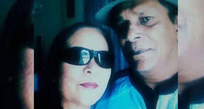 2 Dead, Alleged Murder Suicide Shocks Community