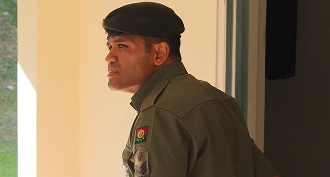 Staff Sergeant Faces  32 Counts Of Obtaining Financial Advantage