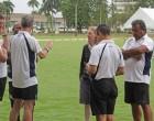Rain Disrupts Cricket Qualifier